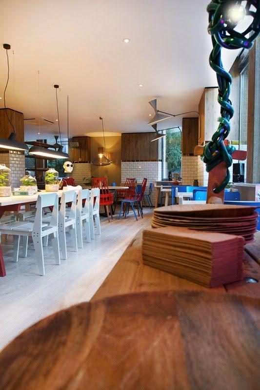 Cheap and chic london qbic hotel donostia and ametsa for Qbic london