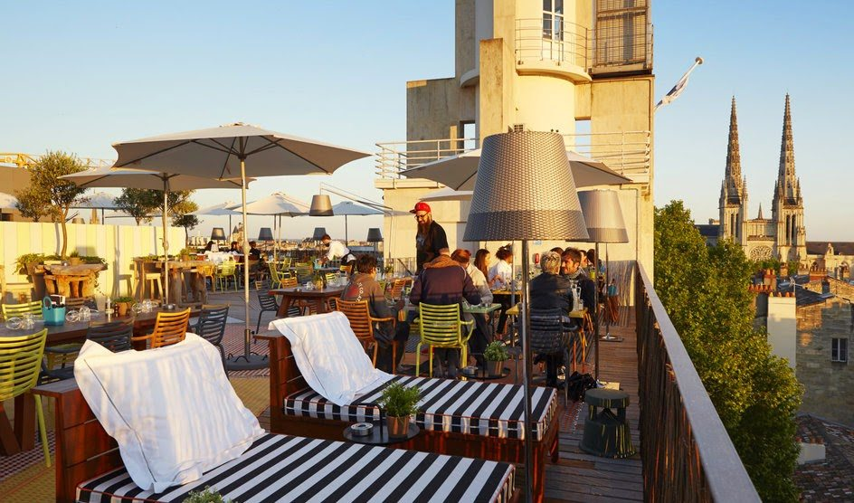 Hotel mama shelter maravilloso cheap and chic en bordeaux sisters and the city - Hotel mama shelter bordeaux ...