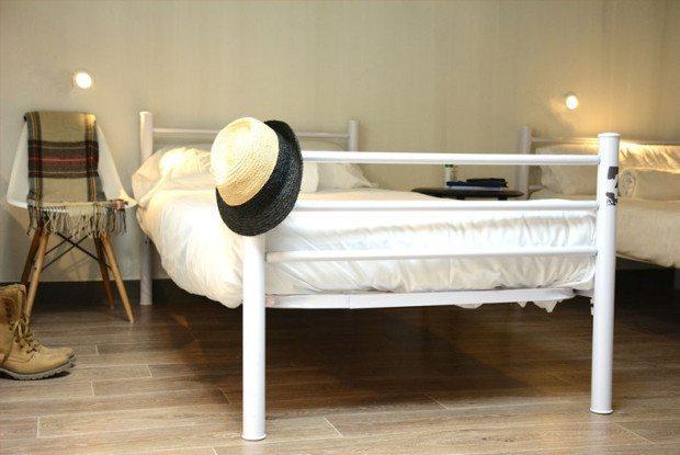 ventura camas