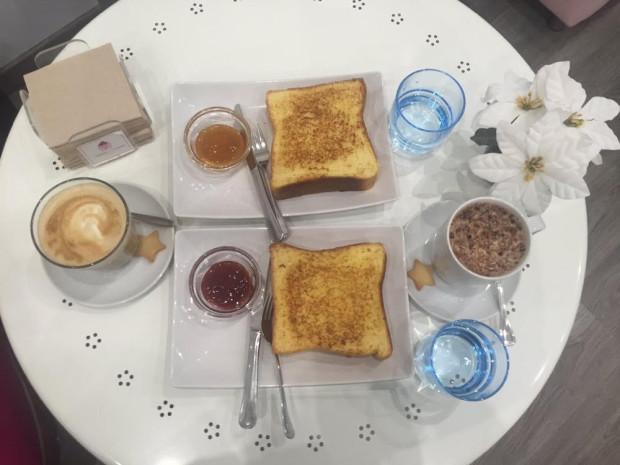 Desayuno Breakfast Donostia San Sebastian Los mejores desayunos en Donostia