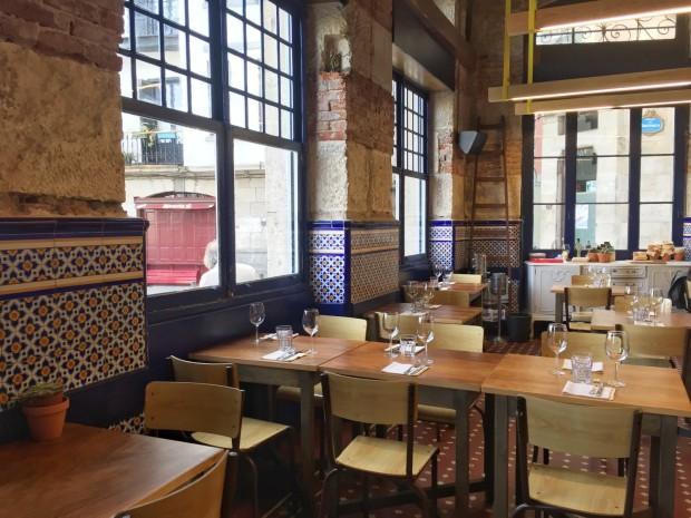 Bilbao Vizcaya Planes molones Restaurantes Basque Country Perro Chico