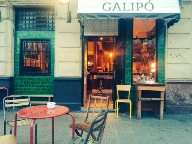 galipó bar bilbao