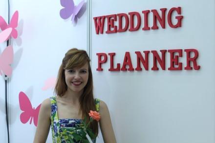 sara wedding